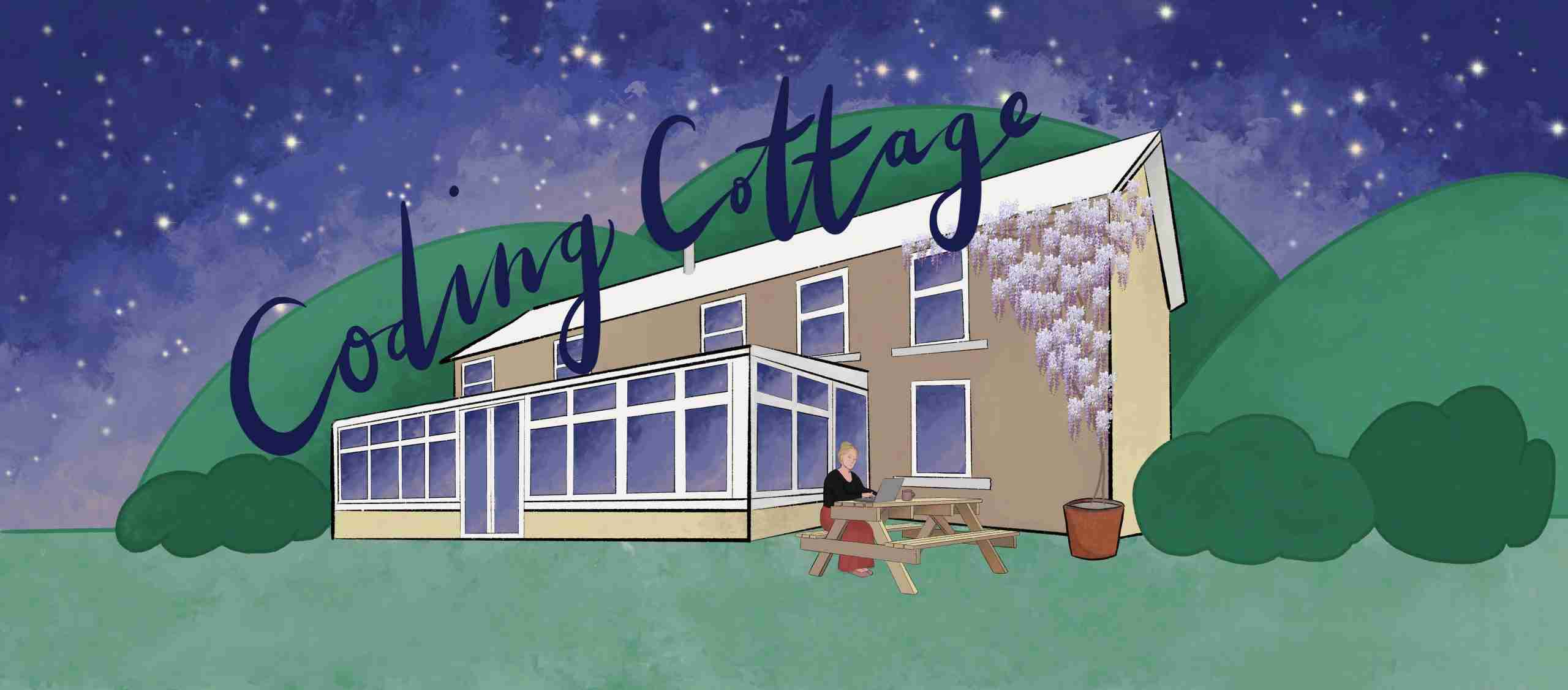 Coding Cottage Ltd